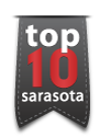 top10 sarasota footer flag